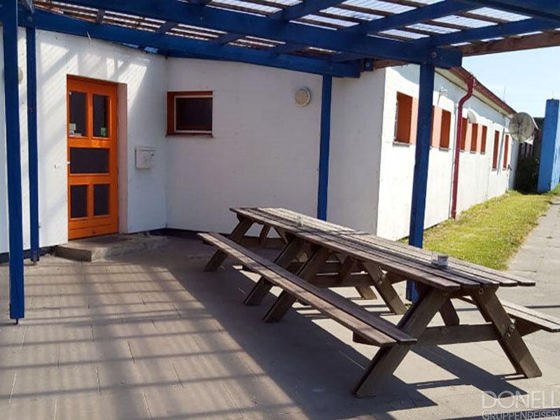 Gruppenunterkunft Maasholm