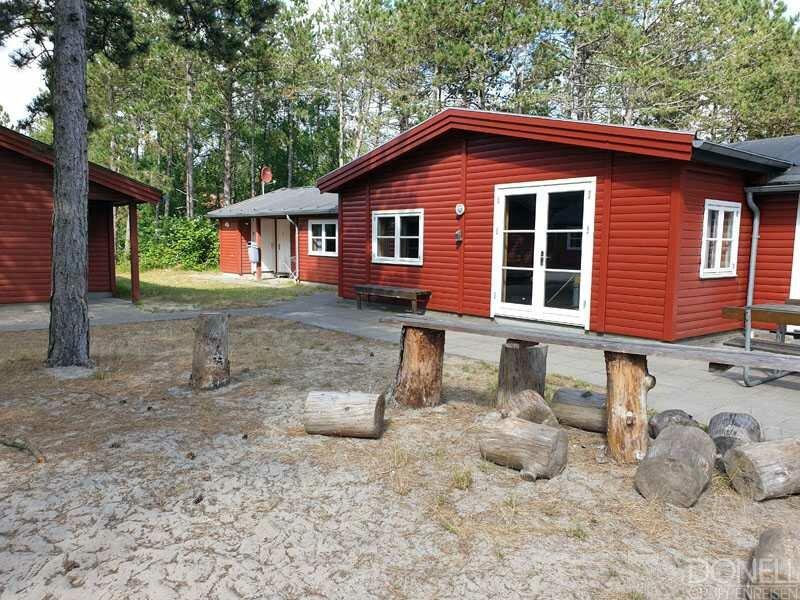 Gruppenunterkunft Rømø