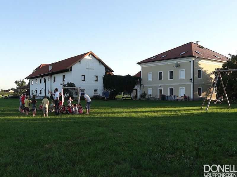 Haupthaus Haiderhof