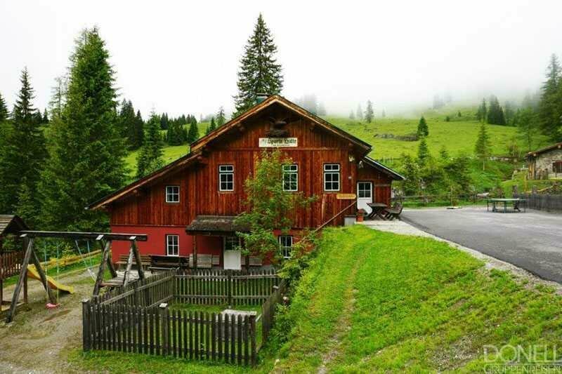 Haus Hochkönig