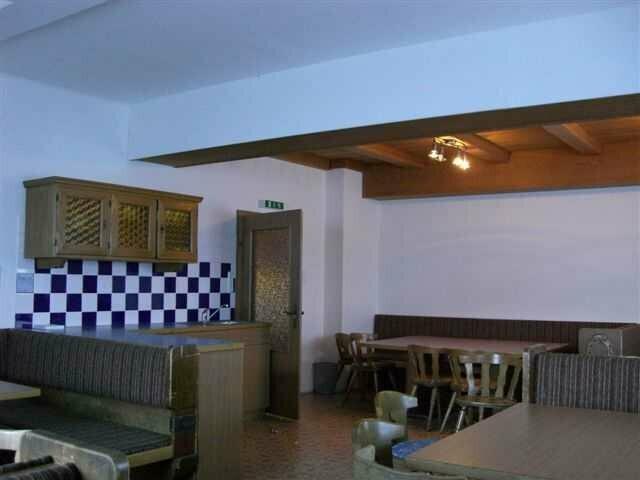 Jugendgästehaus Mitterlengau