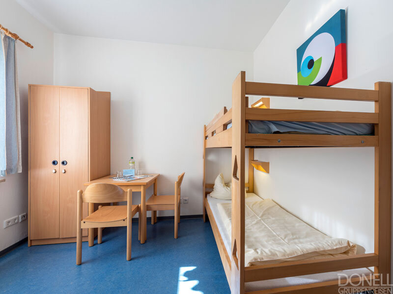 Jugendgästehaus Möwennest
