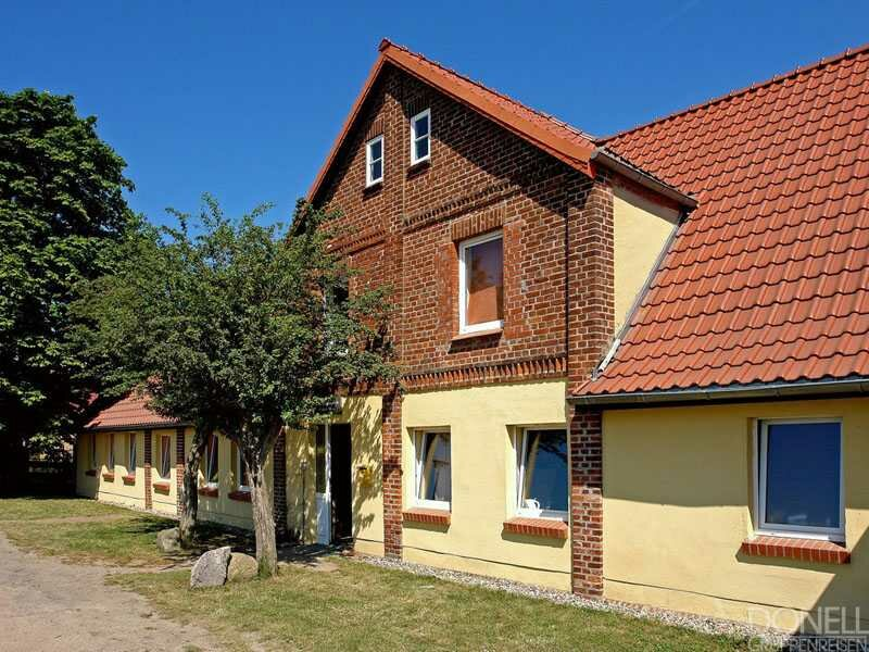 Jugendgästehaus Neusehland