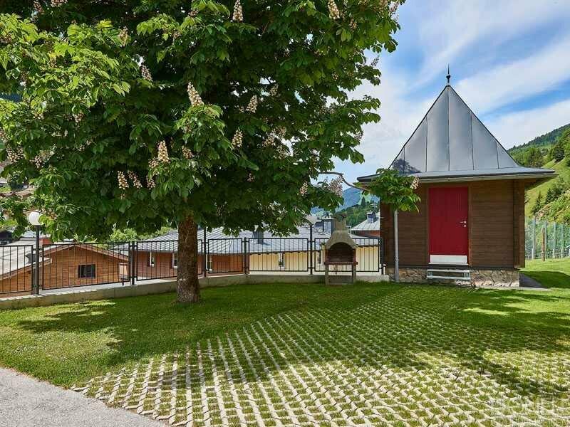 Jugendgästehaus Niederegg