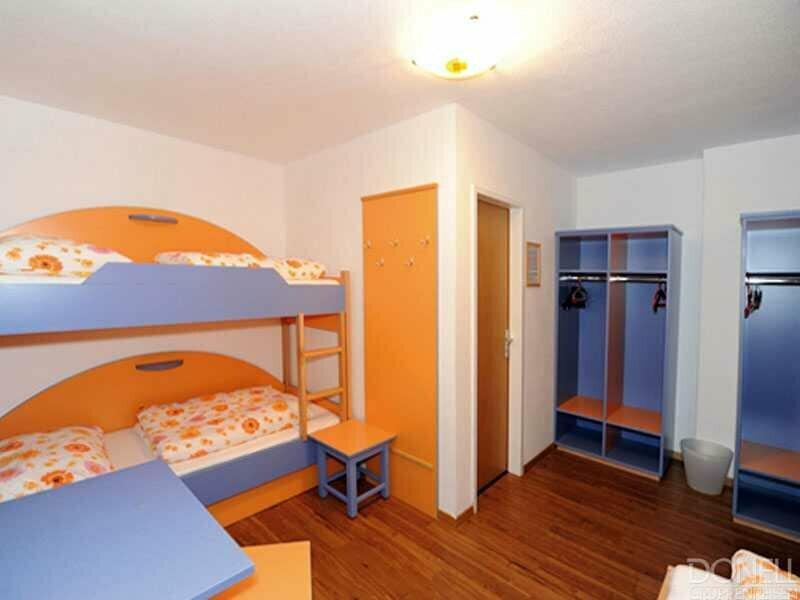 Jugendgästehaus Sonnegg