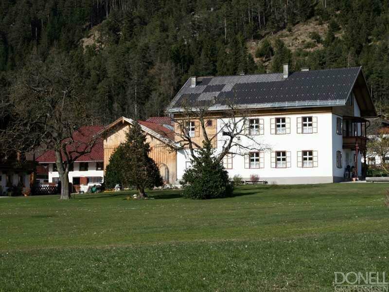 Jugendhaus am Achensee