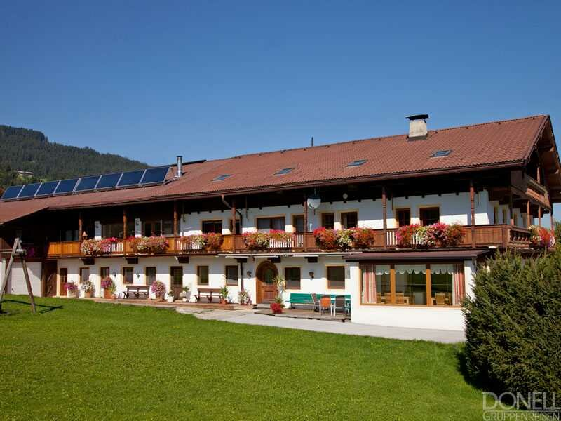 Jugendhaus Hopfgarten