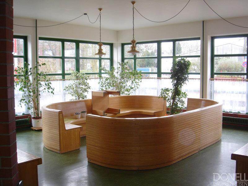 Jugendhaus Niendorf