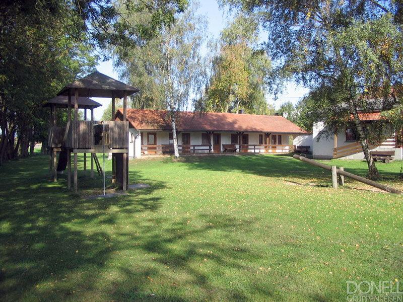 Jugendhaus Velden