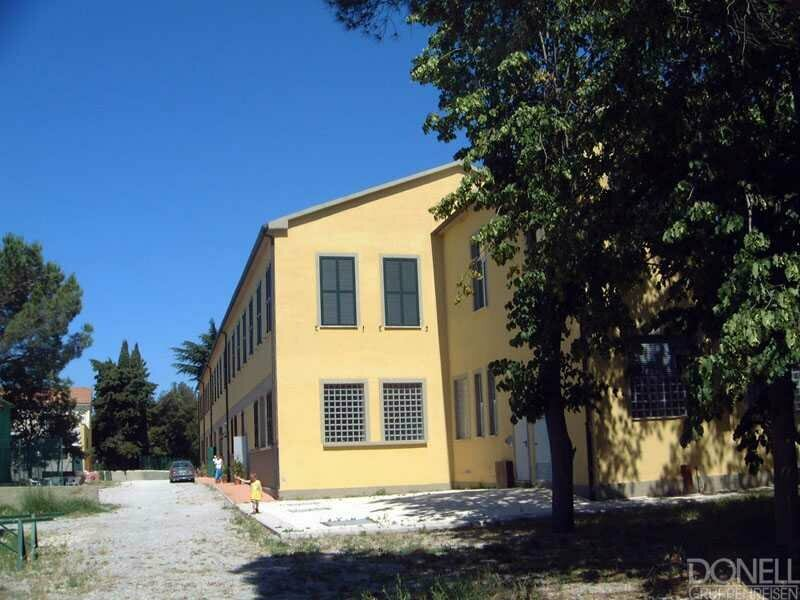 Ostello Sant Anna