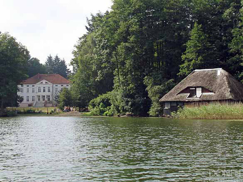 Schloss Neu-Sammit