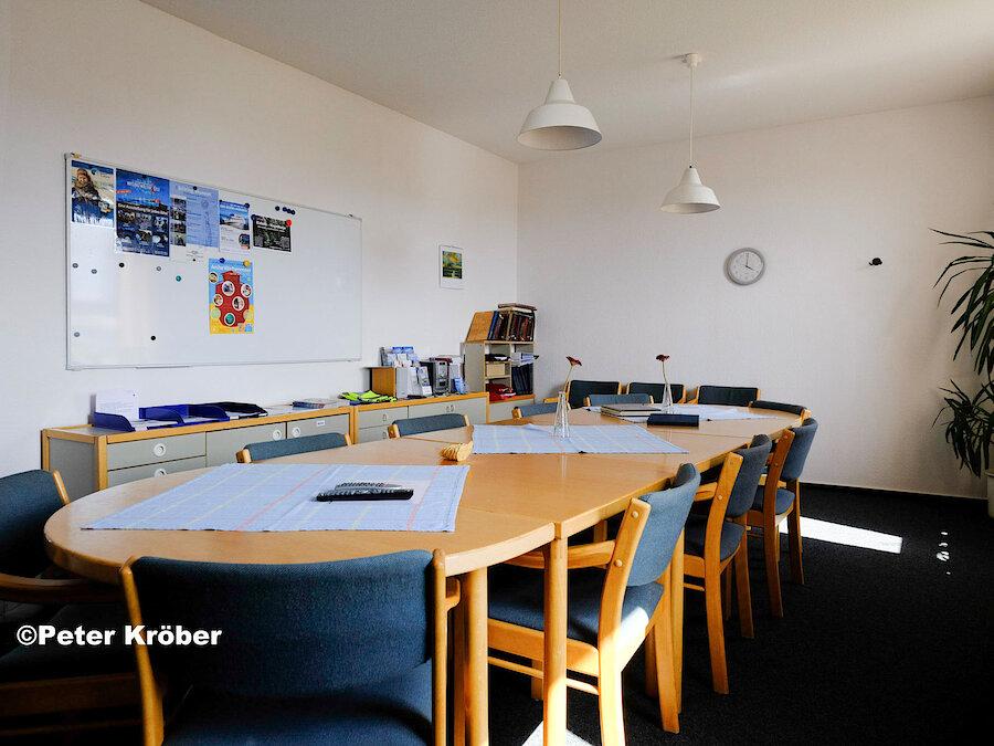 Schullandheim Rantum - Haus Nordsee