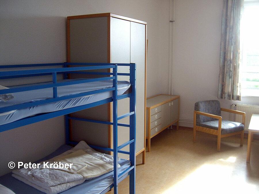 Schullandheim Rantum - Haus Wattenmeer