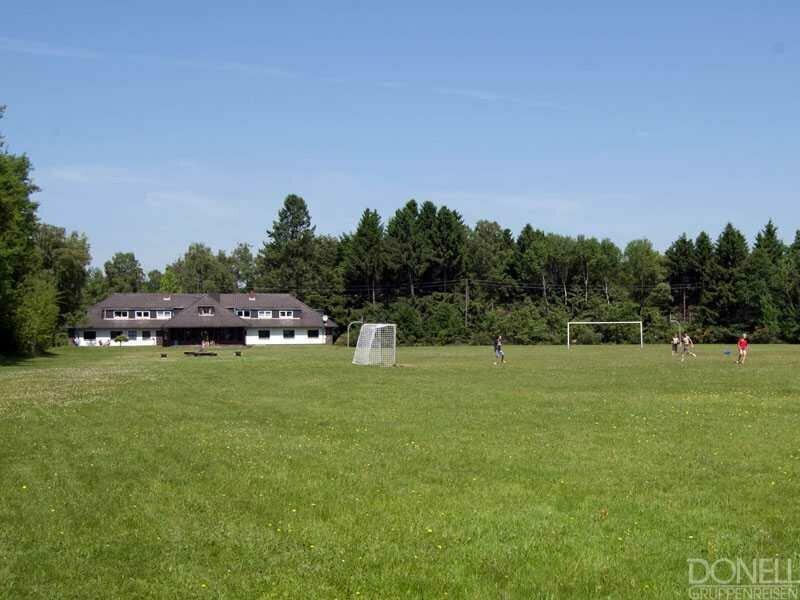 Schullandheim Waldbröl