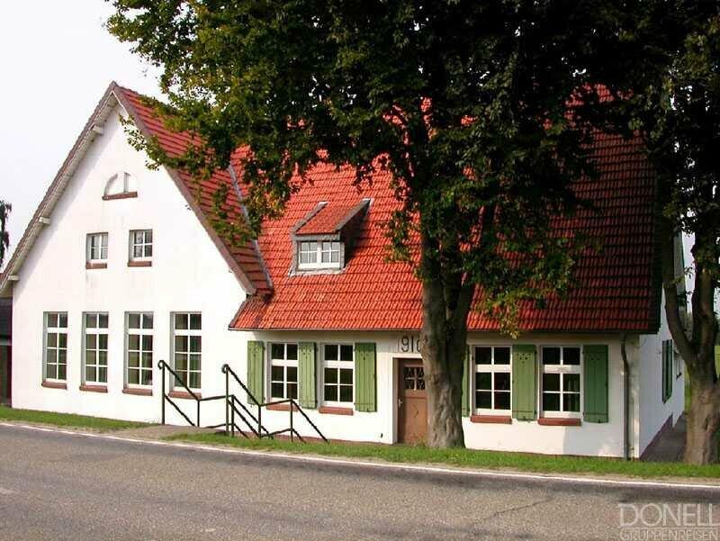 Selbstversorgerhaus Niederrhein
