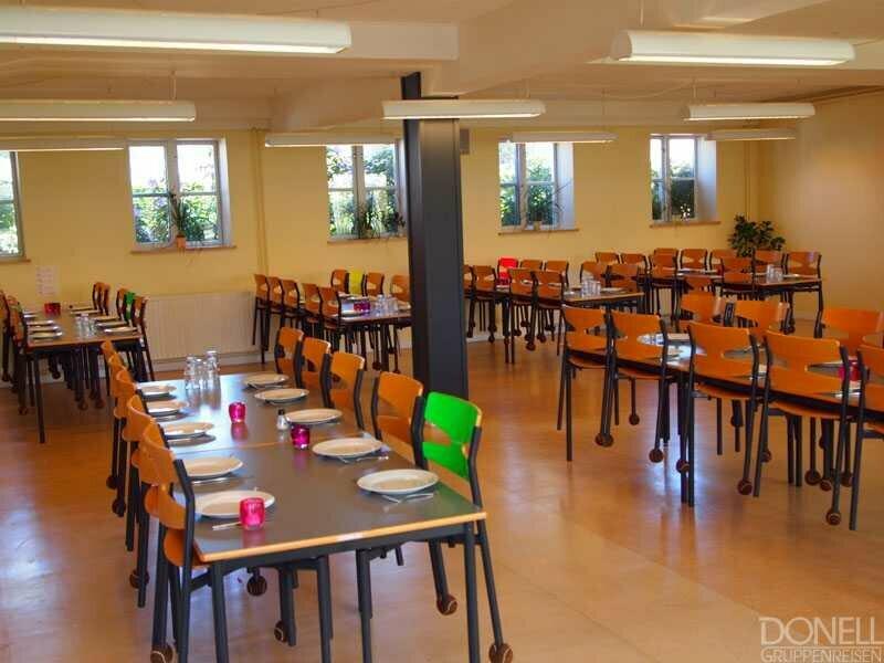 Skamlingsbanke Umgdomsskole