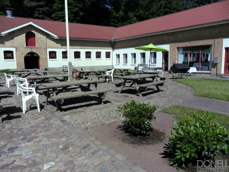 Vendsyssel Lejrskole