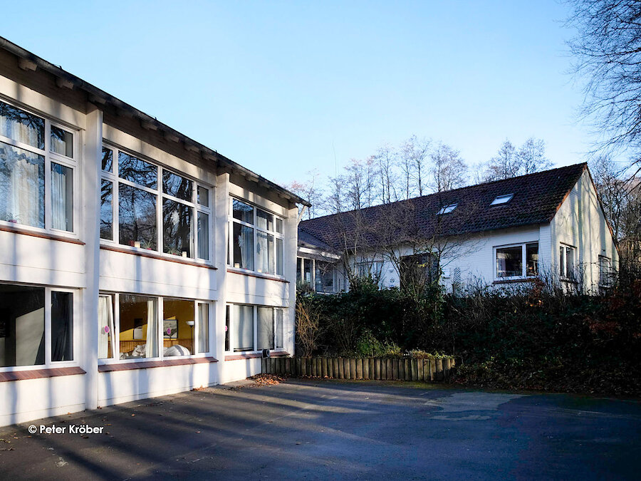 Waldschulheim Glücksburg