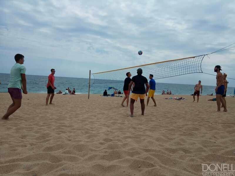 Zeltcamps.de Costa Brava
