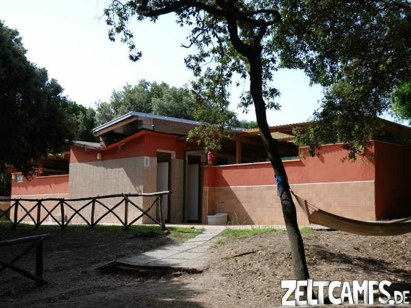 Zeltcamps.de Rom